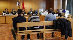 La Audiencia Provincial de Madrid ordena el ingreso inmediato en prisión de 'La Manada' de