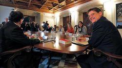 Ximo Puig adelanta las elecciones autonómicas en la Comunitat Valenciana al 28 de