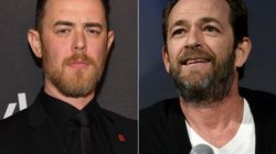 La genial anécdota del hijo de Tom Hanks con Luke Perry en un