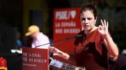 La durísima acusación de Lastra contra Ana Pastor: