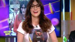 La doble gallega de Ana Morgade que ni ella misma sabía: el parecido es más que