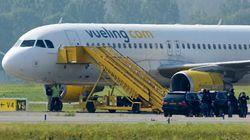 La ofertaza de Vueling para volar desde abril que apenas dura un par de