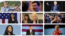El partido demócrata busca su estrella: estos son los candidatos a pelear contra Trump en