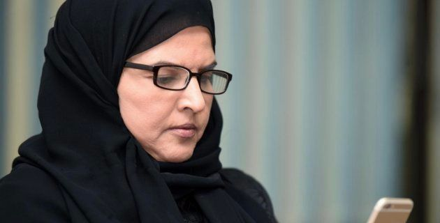 Aziza Al