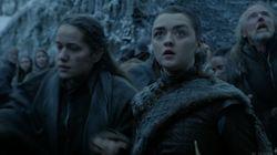 HBO publica el tráiler de la última temporada de 'Juego de