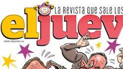 La portada de 'El Jueves' que arrasa como ninguna por lo que le hace el feminismo al