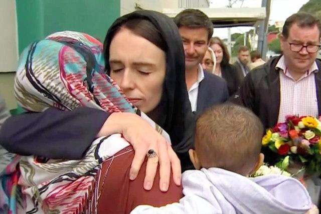 NZ乱射の犯行声明は、事件のわずか9分前だった。首相は「防げる状況じゃない」
