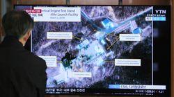 Corea del Norte reconstruye unas instalaciones para el lanzamiento de