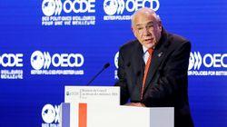 La OCDE rebaja el pronóstico de crecimiento de la eurozona para 2019 hasta el 1%, con Italia en