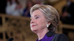 Hillary Clinton descarta su candidatura presidencial para