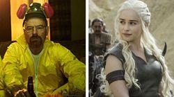 ¿Es mejor serie 'Juego de Tronos' que 'Breaking Bad'? Se abre el debate en