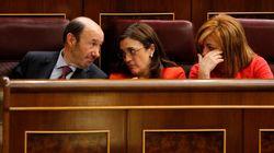 Soraya Rodríguez se da de baja del PSOE por discrepancias con Pedro