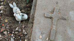 El patio trasero de una casa de Túnez esconde un cementerio de soldados republicanos abandonados por la