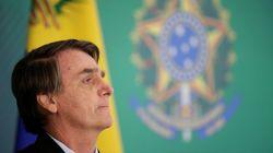 Carnaval, lluvia dorada y Twitter: Bolsonaro la lía al meterse con la fiesta grande de