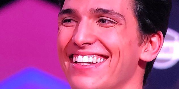 Gonzalo, rival de 'Los Lobos' en Boom (Antena