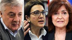 El PSOE carga en tromba contra Rodríguez: