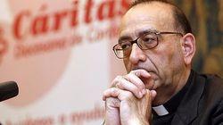 El cardenal Omella reconoce que hizo