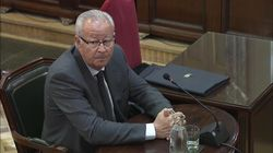 Diario del juicio del 'procés', día 13: los mandos policiales apuntan a Forn y