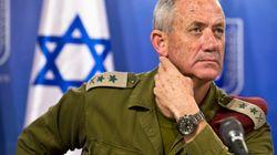 Benny Gantz, el general que amenaza con derrocar al 'Rey Bibi' en