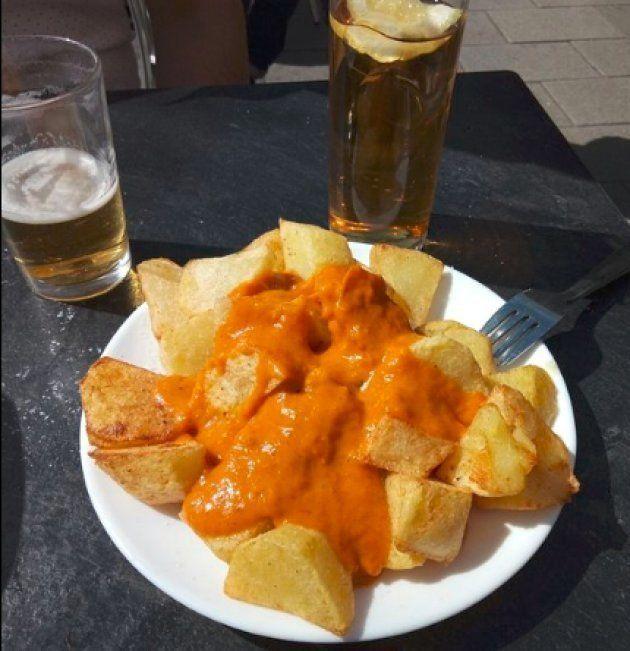 Seis bares de Madrid que debes conocer si te gustan las patatas