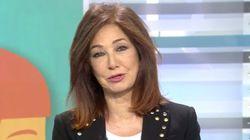 El alegato feminista de Ana Rosa con el que ha empezado su programa: