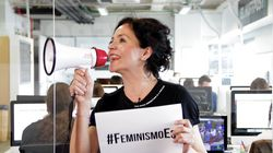 El HuffPost con la huelga feminista del