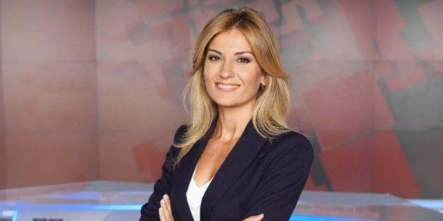 Sandra Golpe en Antena 3