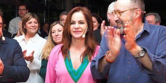 Silvia Clemente, candidata de C's por Castilla y
