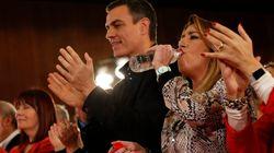 Sánchez logra que sus ministros encabecen las listas del PSOE en