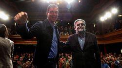 Pepu Hernández gana las primarias y será el candidato del PSOE a la Alcaldía de