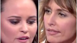 La incómoda pregunta de Emma García a Shaila Dúrcal en 'Viva La