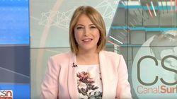 Una periodista de Canal Sur acusa al Gobierno andaluz de vetarla para presentar unos premios sobre