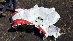 Dos españoles, entre los 157 muertos en un accidente de avión en