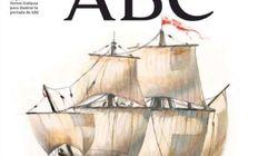 Cachondeo con la portada de 'ABC' sobre la vuelta al mundo:
