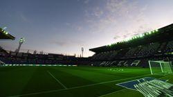 Una avería eléctrica en el estadio da el susto antes del Valladolid-Real