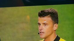 Cachondeo por lo que se ha visto en la sala del VAR durante el Valladolid-Real