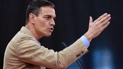 El sentido recuerdo de Pedro Sánchez a las víctimas del 11M: