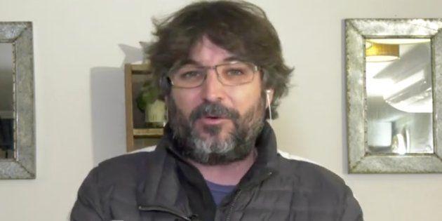 Jordi Évole cuenta un episodio machista que