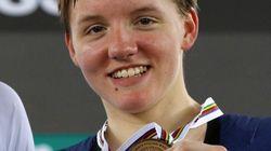Muere la ciclista estadounidense Kelly Catlin, plata en los Juegos de Río