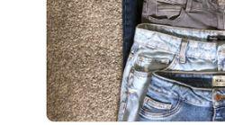 La queja viral sobre la realidad de las tallas de ropa en una representativa