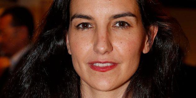 Rocío Monasterio (Vox):