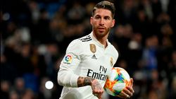Sergio Ramos asume sus errores