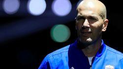 Zinedine Zidane vuelve al Real