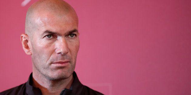 ENCUESTA: ¿Qué te parece el regreso de Zidane al Real