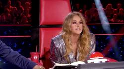 Paulina Rubio cabrea a los fans de 'La Voz' por expulsar a este