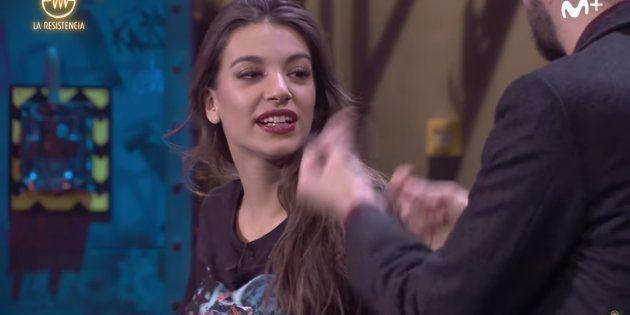 Ana Guerra en 'La
