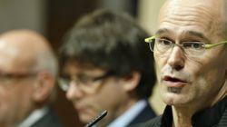ERC sitúa a Romeva como candidato al Senado en las elecciones del