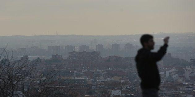 La contaminación del aire causa 800.000 muertes adicionales al año en