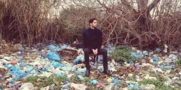 El 'Trashtag Challenge', el genial reto viral para limpiar espacios naturales que da la vuelta al