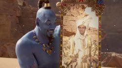 'Aladdín': el tráiler final del 'remake' de Disney protagonizado por Will